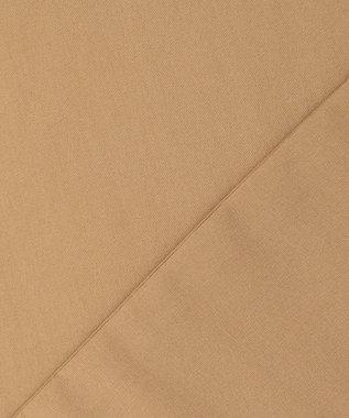#Newans 【新色ブラック登場!】【笹川友里さんコラボ】<マガジン掲載>ハンカチーフヘムシャツ(番号NK25) ベージュ系