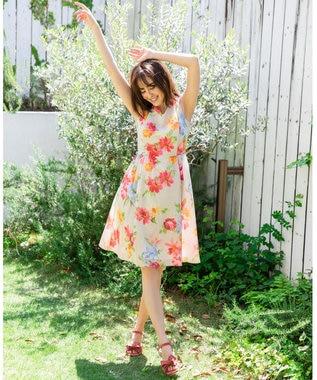 【洗える!】MALLOW ドレス