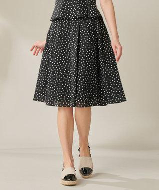 【洗える!】CARAMELLA SKIRT スカート