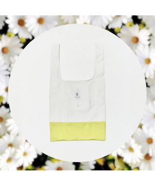 ANEVER 【BURNET】洗える エコトート バッグ 2月 デイジー 希望