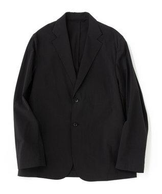 ONWARD Design Diversity 【IIQUAL】ストレッチ シングルジャケット ブラック系