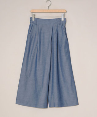 ONWARD Reuse Park 【any SiS】パンツ春夏 ブルー