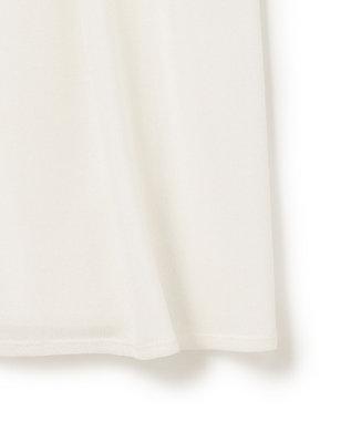 23区 【マガジン掲載】マルチファンクション ロング カーディガン(番号2M36) ホワイト系