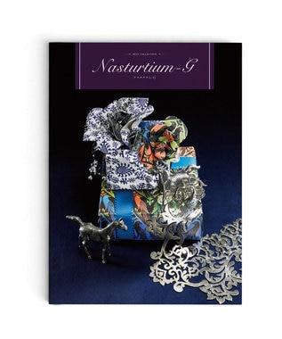 antina gift studio ベストコレクションG <Nasturtium-G(ナスタチウムG)> -