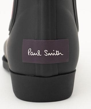 Paul Smith エリー レインブーツ ブラック系