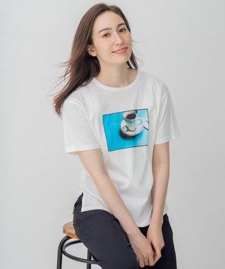 旅するフォト Tシャツ