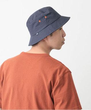 Hat Homes 【adidas/アディダス】BIG BOS ナイロンバケット ネイビー