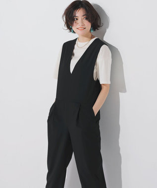 23区 【ONWARD MAG】半袖  IT Tシャツ エクリュ系