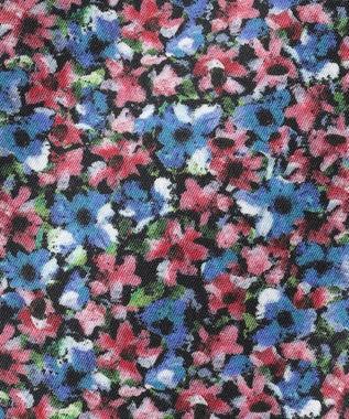 ANEVER 平手友梨奈さん着用【VERONICA】LIBERTY x ANEVER FLOWER HANDLE バッグ ブルー系5