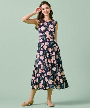 【洗える!】ROSA LONG DRESS ロングドレス