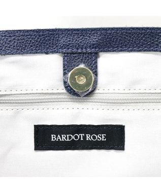 Regalo Felice 【A4収納可 / 軽量】トート大 / BR-7240・BARDOT ROSE BL(ブルー)