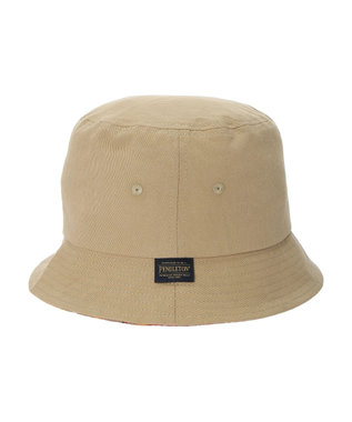 Green Parks ・PENDLETON ロゴハット Beige