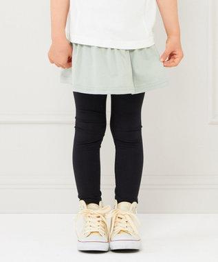 【100-140cm】カラー スカッツ