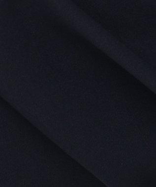 組曲 S 【抗菌防臭/防シワ】コンパクト2wayダブルクロス  テーパードパンツ ネイビー系