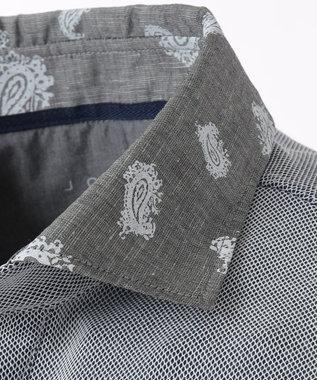 JOSEPH ABBOUD OGクールダディ ポロシャツ ライトグレー系5