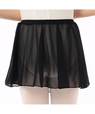 Chacott スカート ブラック