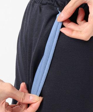 Paul Smith 【LOUNGEWEAR】リラックス パンツ ネイビー系