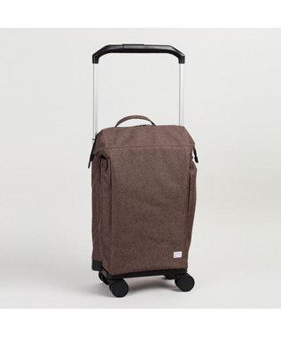 ACE BAGS & LUGGAGE ACE マイバッグ カートタイプ 安定の4輪カート 大寸 37352 ブラウン