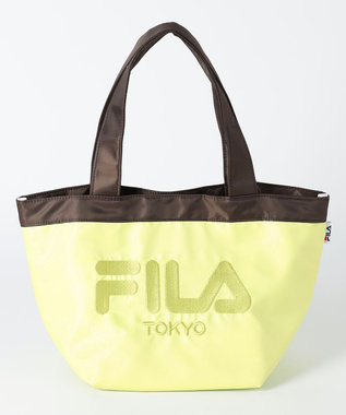 【FILA別注】ミディアム トートバッグ