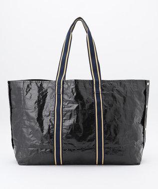 自由区 【UNFILO】レジャーシートバッグ Mサイズ ブラック系1