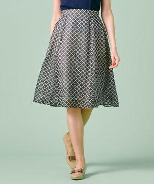 【洗える!】PORTO FORTUNA SKIRT スカート