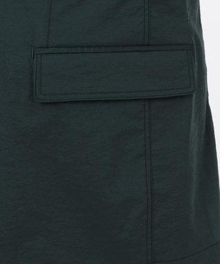 JOSEPH HOMME スーパーストレッチウェザー ジャケット パイングリーン系