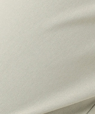 any SiS 【L'aube】ミラクルストレッチ テーパードパンツ ミント