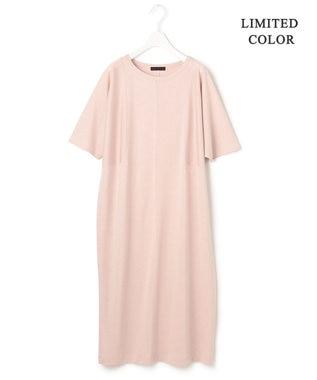 ICB 【マガジン掲載】 Fully ワンピース(番号CH66) ピンク系[WEB限定]