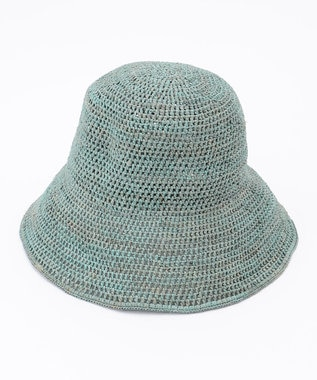 ONWARD CROSSET STORE 【ODDS】COLORFUL CAPERIN HAT
