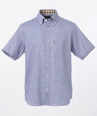 【WEB&一部店舗限定】カラミシャンブレー シャツ