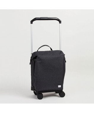 ACE BAGS & LUGGAGE ACE マイバッグ カートタイプ 安定の4輪カート 小寸 37351 ブラック