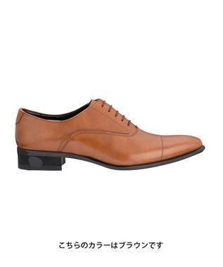 REGAL FOOT COMMUNITY 【リーガルドレス】ビジネス/ストレートチップ ブラック