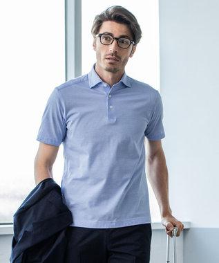 【ビジネス使いに最適】アルビニジャージービズポロシャツ