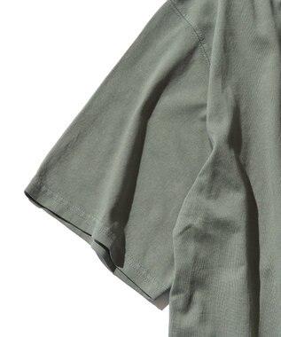 J.PRESS MEN ハイツストジャージ スキッパーポロシャツ カーキ系
