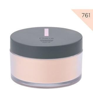 Chacott Cosmetics フィニッシングパウダー マット 【761ナチュラル】パフ別売り -