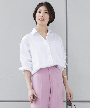 23区 【先行予約】CANCLINI ベーシックシャツ