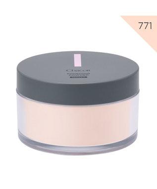 Chacott Cosmetics フィニッシングパウダー モイスト【771ナチュラル】パフ別売り -