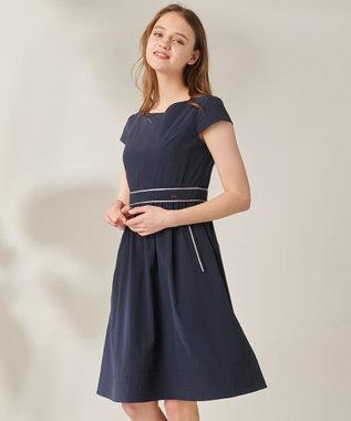 【洗える!】RIPOSINO DRESS ドレス