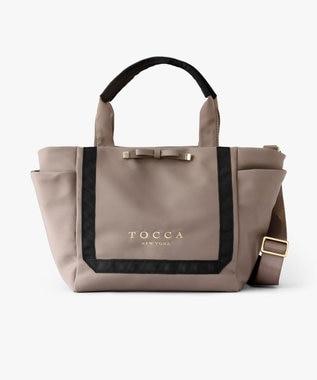 TOCCA 【完全受注生産】GRAMERCY CUSTOMIZED BAG カスタマイズトートバッグ
