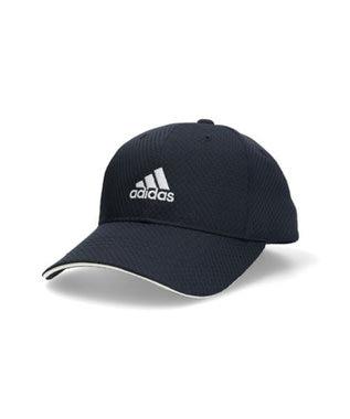 Hat Homes 【adidas/アディダス】メッシュ キャップ TK-04 ネイビー