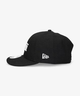 Hat Homes 【NEW ERA/ニューエラ】LP950 WAKA NOZAWA ブラック
