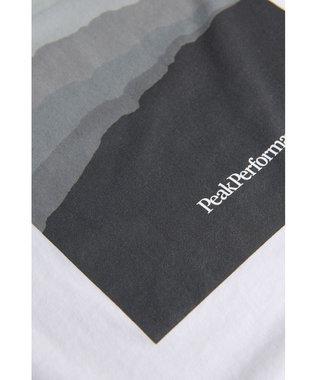 PeakPerformance 【ハイブリットTee】エクスプローラー ホライズン ティー〔メンズ〕 White