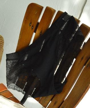 BRADELIS New York 【BRADELIS Me】 ブラデリス ハートカップスタイルビキニ21S1 ブラック