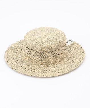 ONWARD CROSSET STORE 【pual ce cin】THREE PATTERN HAT