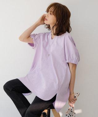 【ONWARD MAG】エディターズ チュニック Tシャツ