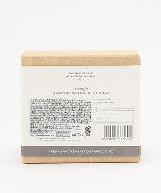 ONWARD CROSSET STORE 【Therapy Range】キャンドル サンダルウッド&シダー