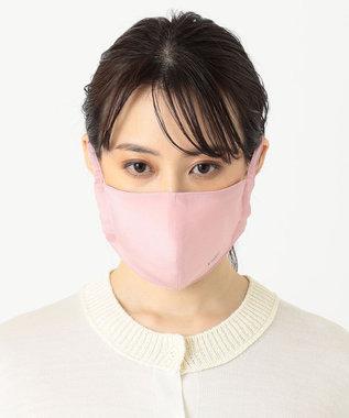 JOSEPH オリジナルケース付きシルクマスク ローズ系