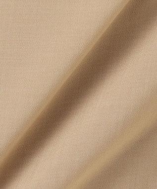 J.PRESS LADIES S 【イージーケア・接触冷感・洗える】マルソースパンボイル ワンピース キャメル系