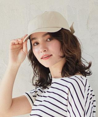 any SiS 【2WAY】レディカジュアル キャップ ライトベージュ