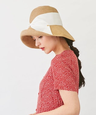 Hat Homes 【Athena New York/アシーナニューヨーク】Risako 白